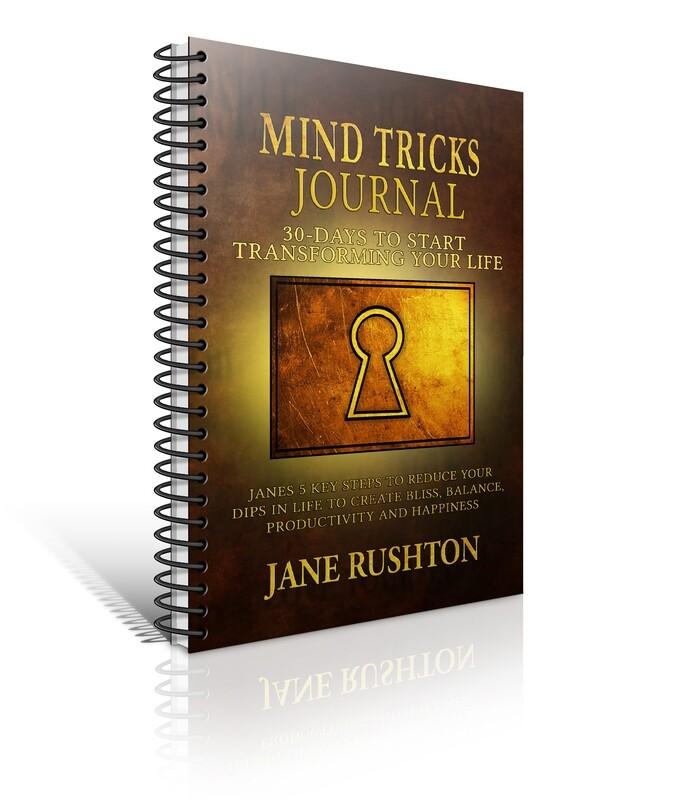 MIND TRICKS JOURNAL