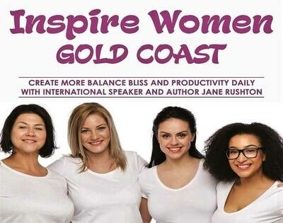 INSPIRE WOMEN ONE DAY RETREAT