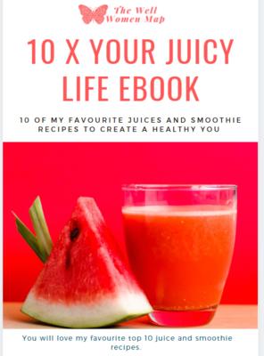 10 X Your Juice Life