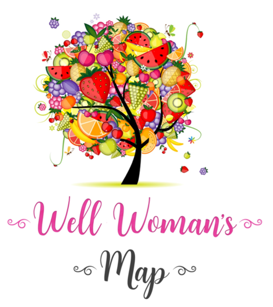 The Well Woman's Map