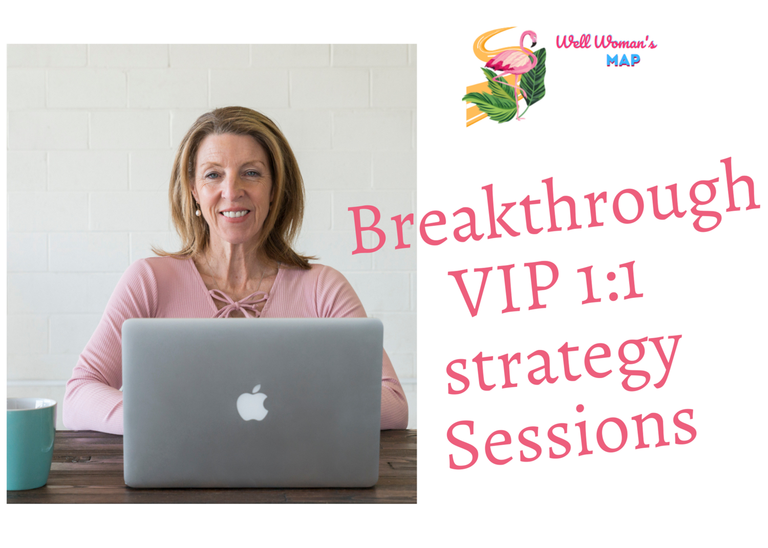 Breakthrough Weightloss strategy Sessions 90 min 1:1 calls/session