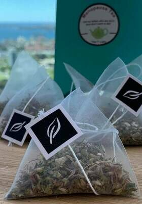 Menopause Tea - Hot Flush Tea