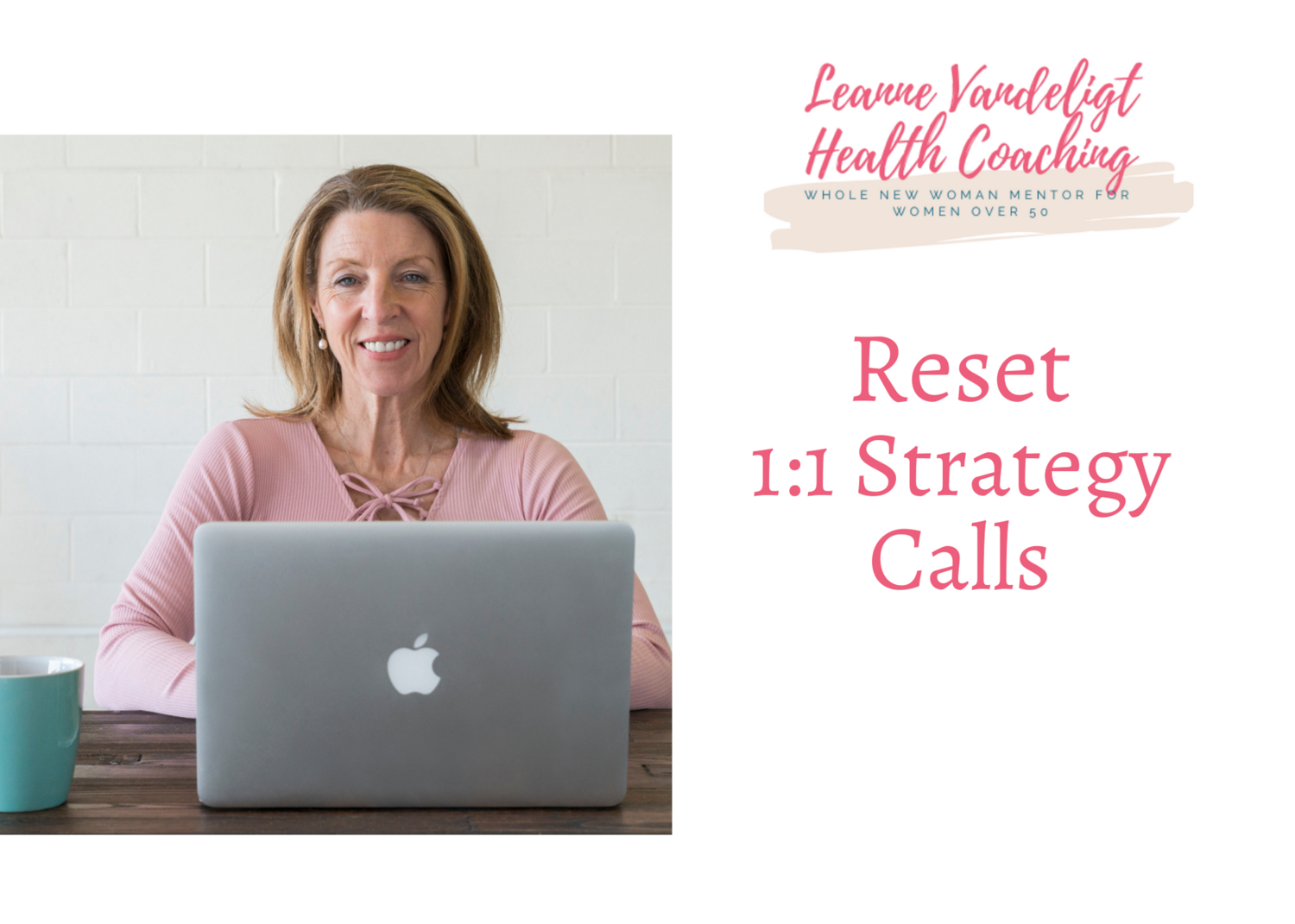 VIP Reset 2021 Strategy Session 60 min 1:1