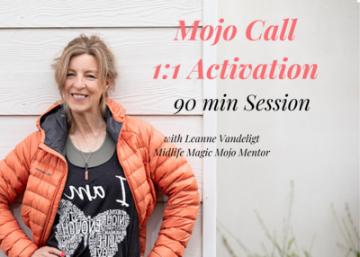Mojo Call 1:1 Activation 90 min Package
