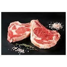 Kalbskotelett Halal Fleisch online bestellen
