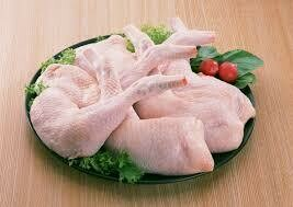 Poulet-Schenkel Halal online bestellen