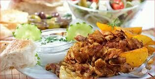 DÖNER Kebab geschnitten online bestellen 300 gr.