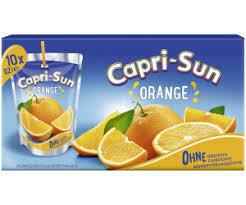 Capri Sun 10x200ml günstig Online Einkaufen
