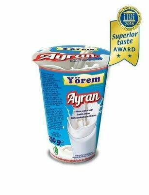 Yörem Ayran 244 ml Jetzt Online günstig bestellen