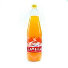 Camlica Orange 1,5L Online günstig Einkaufen