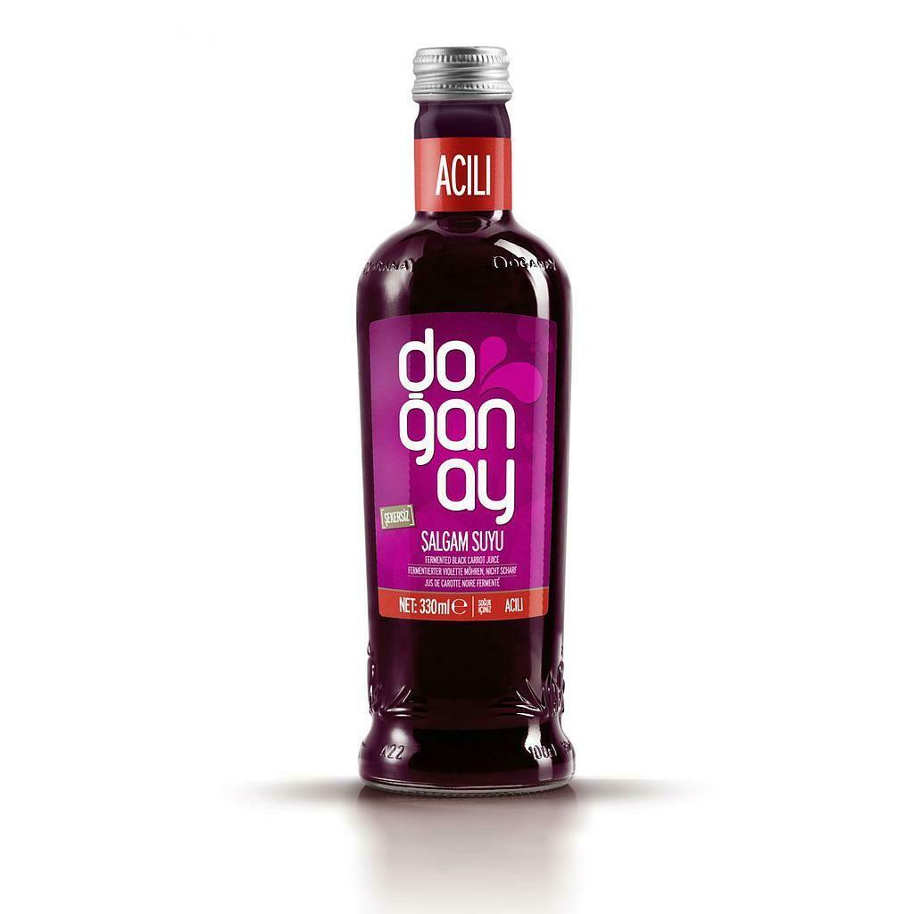 Salgam (Steckrübensaft) Doganay online bestellen