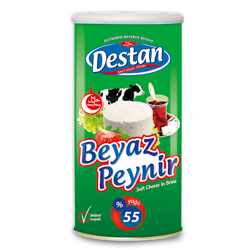 Destan Türkischer Weich-Käse 800 gr.