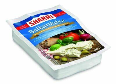Balkankäse-Hirtenkäse 200 gr.-Sharri