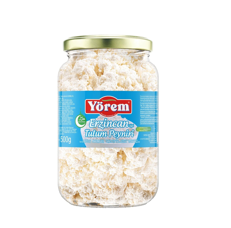 Yoerem Tulum- Käse (Nomadenkaese)