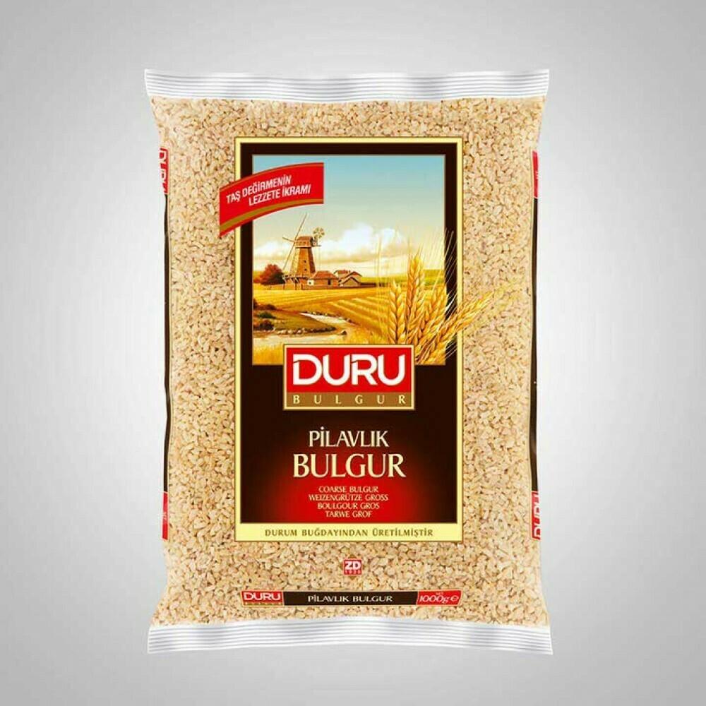 Tuerkische Weizengruetze (Bulgur)- Duru-Bashan