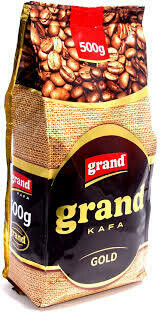 Grand Kava Kafa Kaffee gemahlen 500g