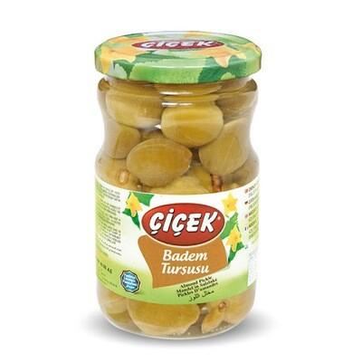 Almond Pickle- Gurkenmelone (Armenische Gurken)- Acur Tursu