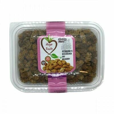 Tuerkische Getrocknete Maulbeeren- Dut kurusu- Asya