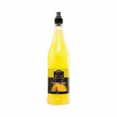 Türkischer Zitronensaft- Zitronenwasser 500 ml