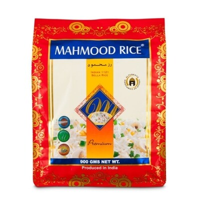 Mahmood Basmati Reis 900gr
