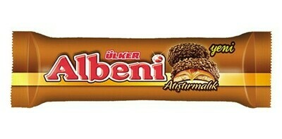 Ülker Albeni Snacks