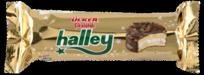 Ülker Halley Güetzi Bisküvi