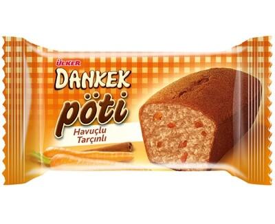 Uelker Pöti Dankek Karotten Zimt Kakao