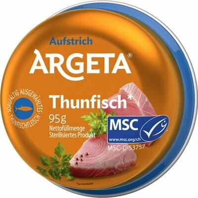 Argeta Thunfisch-Aufstrich