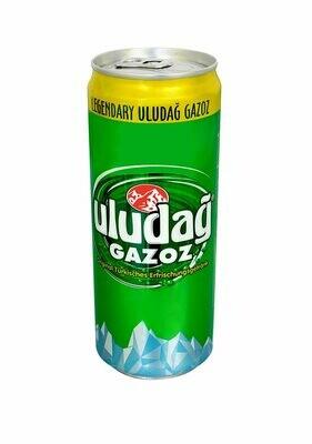 Uludag Turkisch Gazoz Online Einkaufen