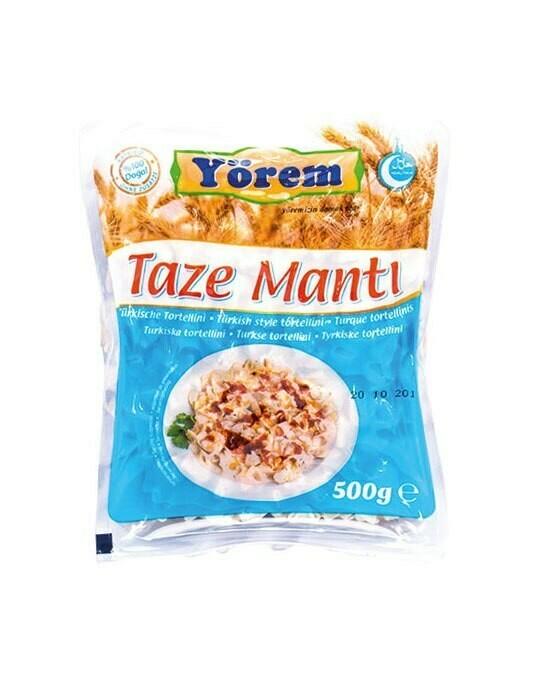 Manti (Turkische Tortellini Ravioli) online bestellen