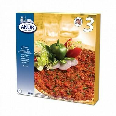 Lahmacun Turkischer Pizza online bestellen