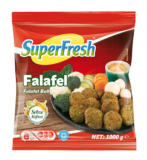 Falafel online bestellen