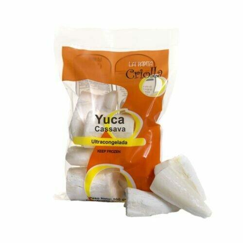 La Papita yuca cassava maniok online bestellen