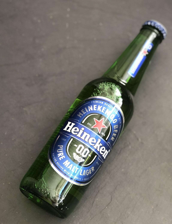 Heineken alkoholfrei 0.33l