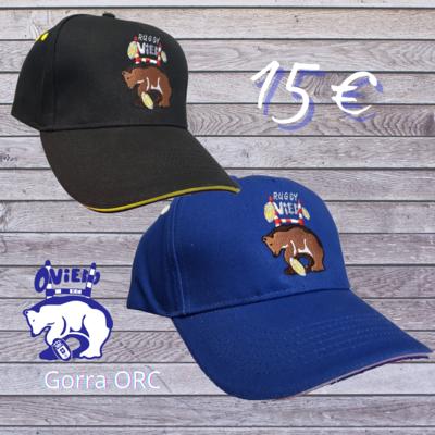 Gorra ORC