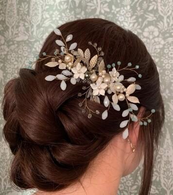 Dorothy Bridal comb