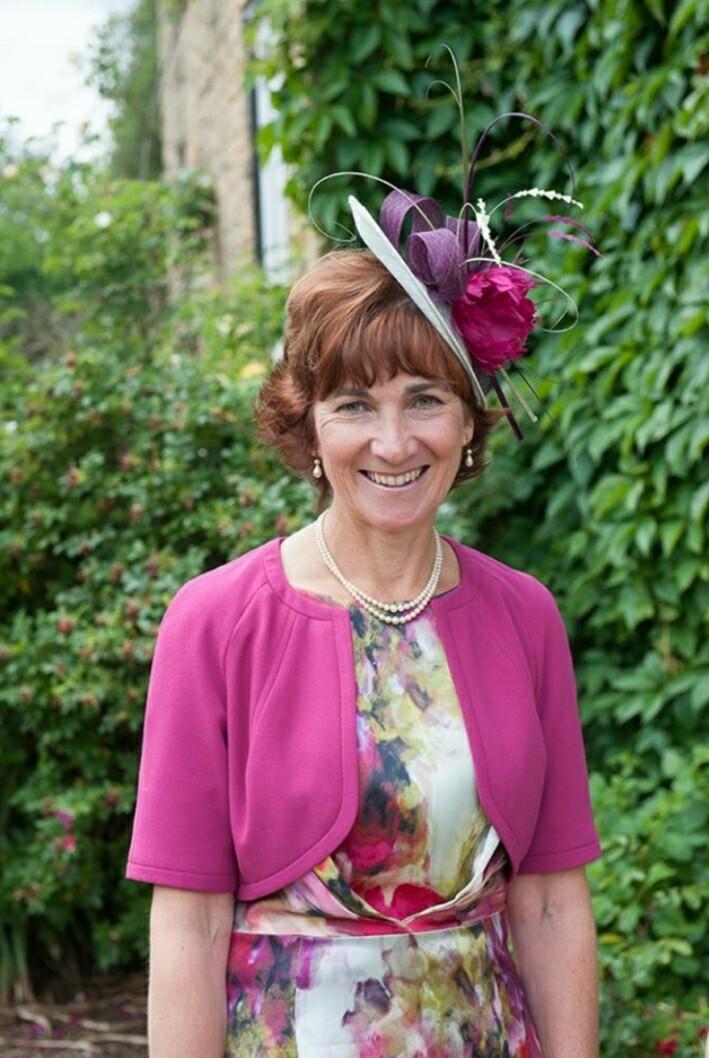 Mother Of The Bride headwear