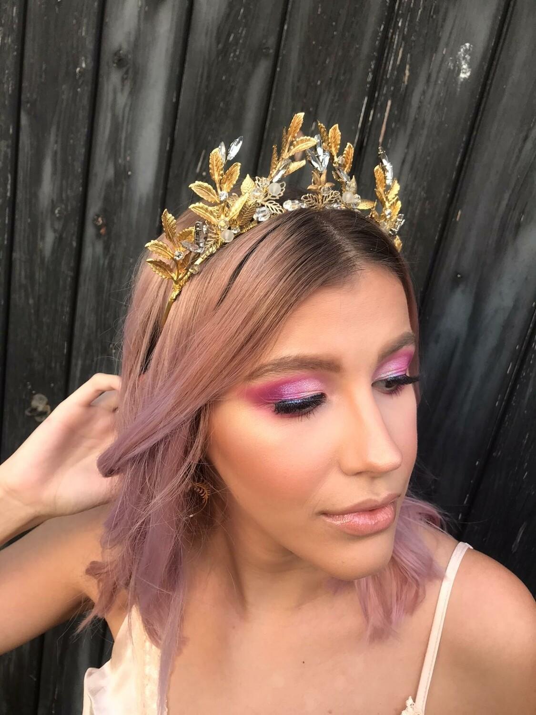 Artemis Crown