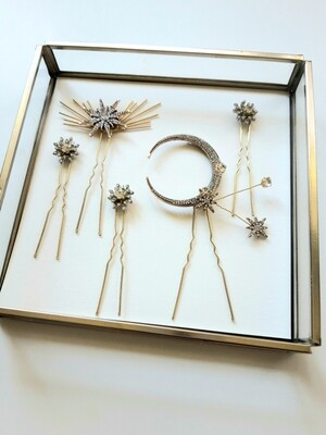 Celestial Pins
