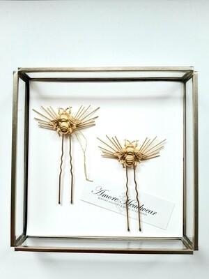 Bees Pins
