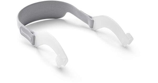 Philips Respironics Courroie de Masque DreamWear Nasal/Narinaire avec extensons