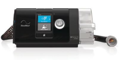 ResMed CPAP/APAP AirSense 10