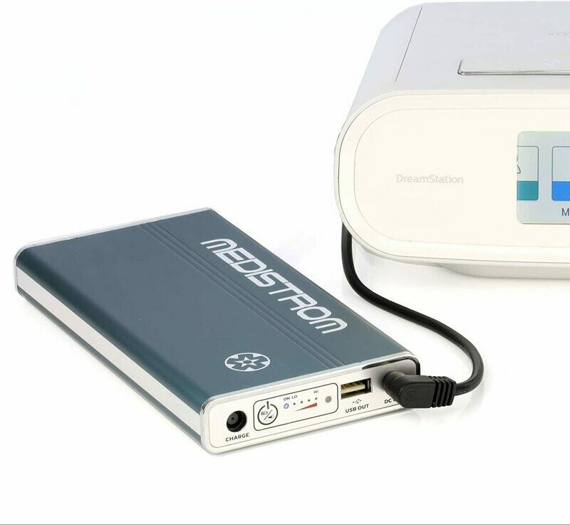 Medistrom Batterie Pilot-12 Lite
