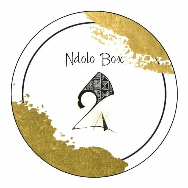 Ndolo Box : 1ères Box Végétales & Sans Gluten