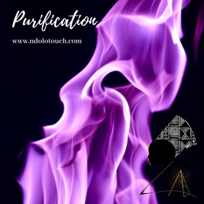 """KIT de Purification """"Sacred Space"""" : Elixir, Encens & BOX"""
