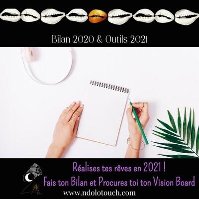 Tableau de Visualisation 2021 _ Digital _ A imprimer