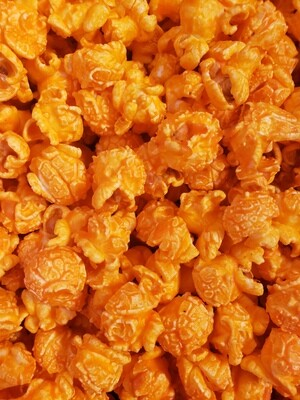 Savory Popcorn