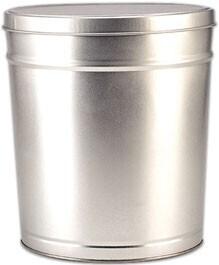 3.5 Gallon Tin
