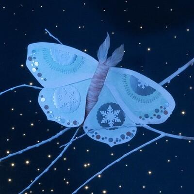 Snowbright Moth Kit