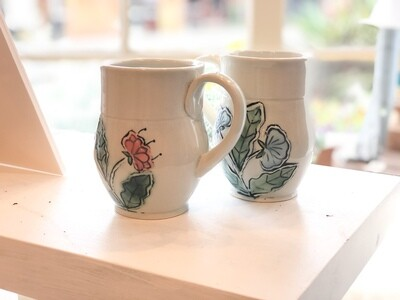 Grob-103 Mug,  All Approx 3